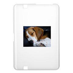 Beagle Sleeping Kindle Fire HD 8.9