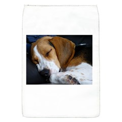 Beagle Sleeping Flap Covers (S)