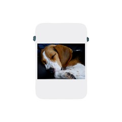 Beagle Sleeping Apple iPad Mini Protective Soft Cases