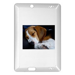 Beagle Sleeping Kindle Fire HD (2013) Hardshell Case