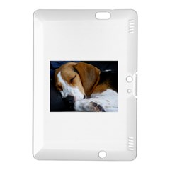 Beagle Sleeping Kindle Fire HDX 8.9  Hardshell Case