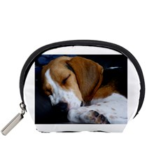 Beagle Sleeping Accessory Pouches (Small)