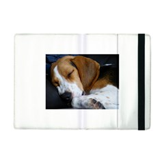 Beagle Sleeping iPad Mini 2 Flip Cases