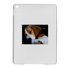 Beagle Sleeping iPad Air 2 Hardshell Cases