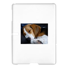 Beagle Sleeping Samsung Galaxy Tab S (10.5 ) Hardshell Case