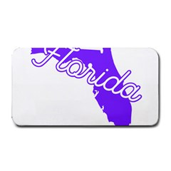 FLorida Home State Pride Medium Bar Mats