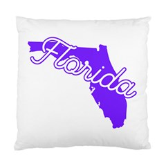 FLorida Home State Pride Standard Cushion Cases (Two Sides)