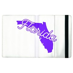 FLorida Home State Pride Apple iPad 2 Flip Case