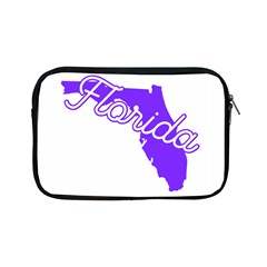 FLorida Home State Pride Apple iPad Mini Zipper Cases
