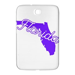 FLorida Home State Pride Samsung Galaxy Note 8.0 N5100 Hardshell Case