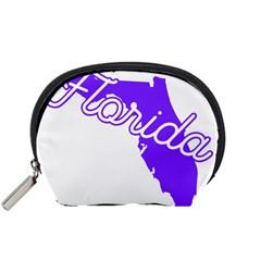 FLorida Home State Pride Accessory Pouches (Small)