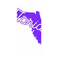 FLorida Home State Pride Samsung Galaxy Alpha Hardshell Back Case