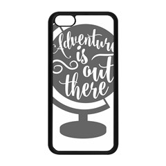 Adventure Is Out There Apple Iphone 5c Seamless Case (black)