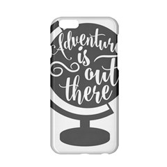 Adventure Is Out There Apple iPhone 6/6S Hardshell Case