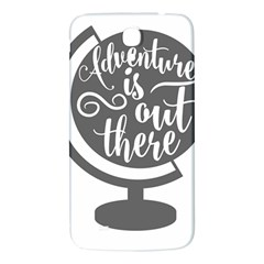 Adventure Is Out There Samsung Galaxy Mega I9200 Hardshell Back Case