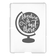 Adventure Is Out There Samsung Galaxy Tab S (10.5 ) Hardshell Case