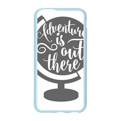 Adventure Is Out There Apple Seamless iPhone 6/6S Case (Color)