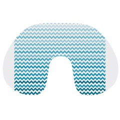 Perfectchevron Travel Neck Pillows