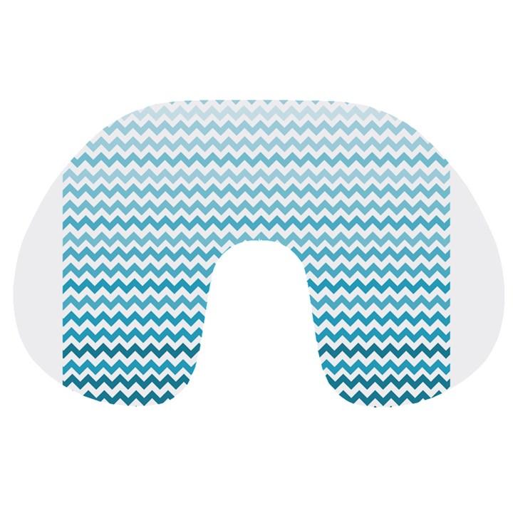 Perfectchevron Travel Neck Pillows