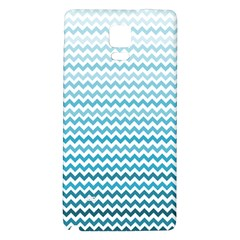 Perfectchevron Galaxy Note 4 Back Case