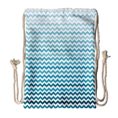 Perfectchevron Drawstring Bag (Large)