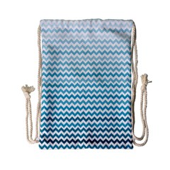 Perfectchevron Drawstring Bag (small)