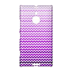 Purple Gradient Chevron Nokia Lumia 1520