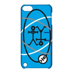 Life Icon  Apple iPod Touch 5 Hardshell Case with Stand