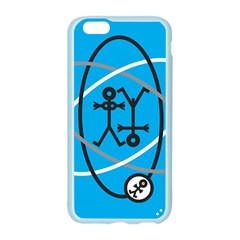 Life Icon  Apple Seamless iPhone 6/6S Case (Color)