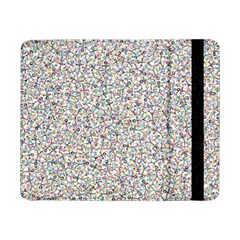 Crowd Icon Random Cmyk Samsung Galaxy Tab Pro 8.4  Flip Case