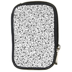 Crowd Icon Random Compact Camera Cases