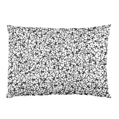 Crowd Icon Random Pillow Cases (two Sides)