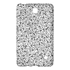 Crowd Icon Random Samsung Galaxy Tab 4 (7 ) Hardshell Case