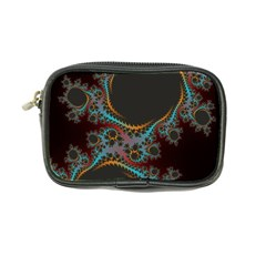 Dream In Fract Coin Purse