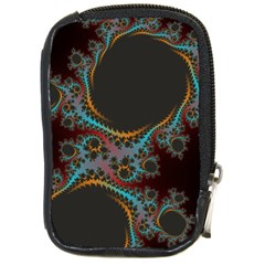 Dream in Fract Compact Camera Cases
