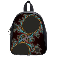 Dream In Fract School Bags (small)