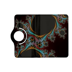 Dream in Fract Kindle Fire HD (2013) Flip 360 Case