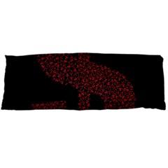 Dollar People Icon Body Pillow Cases (dakimakura)