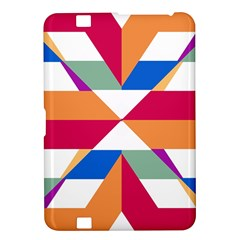 Shapes in triangles Kindle Fire HD 8.9  Hardshell Case