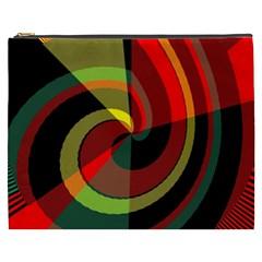 Spiral Cosmetic Bag (XXXL)