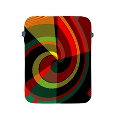 Spiral Apple iPad 2/3/4 Protective Soft Case