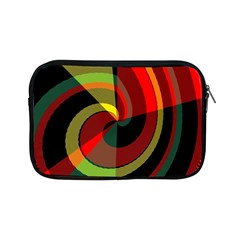 Spiral Apple iPad Mini Zipper Case