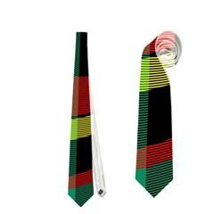 Spiral Necktie