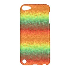 Gradient chaos Apple iPod Touch 5 Hardshell Case