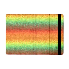 Gradient chaos Apple iPad Mini Flip Case