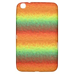 Gradient chaos Samsung Galaxy Tab 3 (8 ) T3100 Hardshell Case