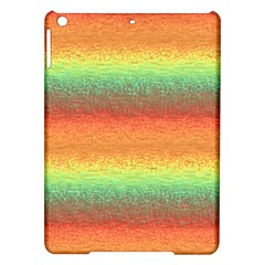 Gradient chaos Apple iPad Air Hardshell Case