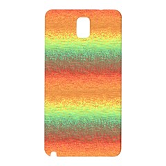 Gradient chaos Samsung Galaxy Note 3 N9005 Hardshell Back Case