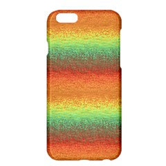 Gradient chaos	Apple iPhone 6 Plus Hardshell Case