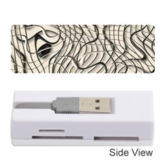 Ribbon Chaos 2  Memory Card Reader (Stick)